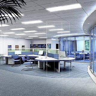 昆明办公室装修 创造事业巅峰风水秘籍