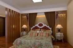 昆明装修|卧室风水之床位摆放