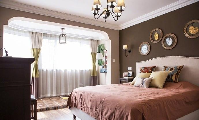 卧室装修讲究的风水居然这么多,你都注意到了吗?